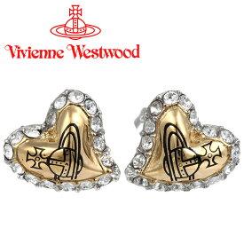 ヴィヴィアンウエストウッド ピアス Vivienne Westwood ヴィヴィアン ジータピアス ゴールドオーブ 【あす楽】【送料無料】