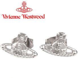 ヴィヴィアンウエストウッド ピアス Vivienne Westwood ヴィヴィアン ファラーピアス シルバー BE787/3 【お取り寄せ】