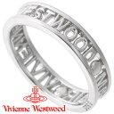 ヴィヴィアンウエストウッド リング 指輪 レディース Vivienne Westwood ヴィヴィアン ウエストミンスターリング シルバー 64040016-W0…