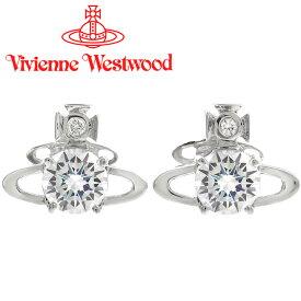 ヴィヴィアンウエストウッド ピアス レディース Vivienne Westwood ヴィヴィアン レイナピアス シルバー 62010070-W106(BE1400/1) 【あす楽】【送料無料】