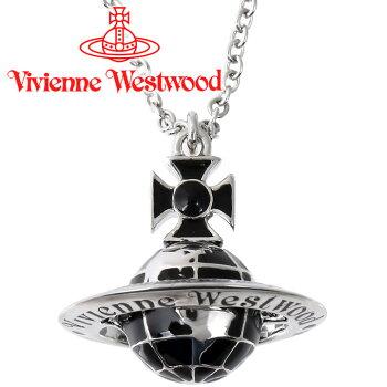 ヴィヴィアンウエストウッドVivienneWestwoodガリレオスモールオーブペンダント