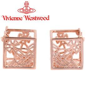 ヴィヴィアンウエストウッド ピアス レディース Vivienne Westwood ヴィヴィアン ソニアピアス ピンクゴールド BE1613/3 【あす楽】【送料無料】