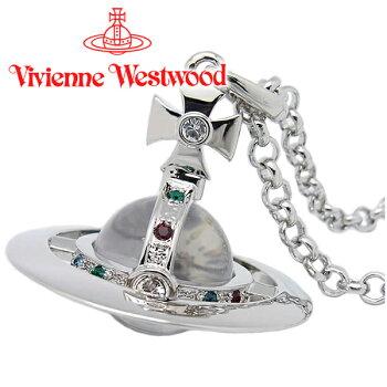 ヴィヴィアンウエストウッドスモールオーブペンダントVivienneWestwood