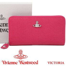 a2f31250f6b8 【クーポン配布中】 ヴィヴィアンウエストウッド 財布 ヴィヴィアン Vivienne Westwood 長財布 レディース ピンク