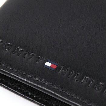 TOMMYHILFIGER二つ折り財布トミーヒルフィガー財布
