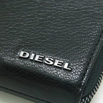 ディーゼル財布DIESEL長財布
