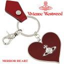 ヴィヴィアンウエストウッド キーホルダー キーリング Vivienne Westwood レッド 82030008 RED 【あす楽】