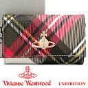 ヴィヴィアンウエストウッド キーケース Vivienne Westwood ヴィヴィアン 6連キーケース 51020001 DERBY EXHIBITION 18SS 【あす楽】【…