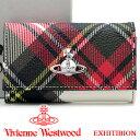 ヴィヴィアンウエストウッド キーケース Vivienne Westwood ヴィヴィアン 4連キーホルダー レディース メンズ 51020001 EXHIBITION【あ…