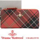 ヴィヴィアンウエストウッドVivienneWestwoodL字ファスナー財布