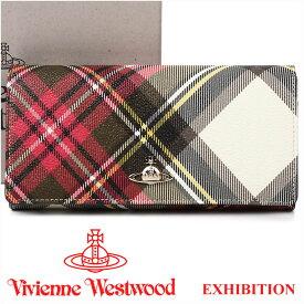 ヴィヴィアンウエストウッド 財布 ヴィヴィアン レディース メンズ Vivienne Westwood 長財布 51060025 EXHIBITION 【あす楽】【送料無料】
