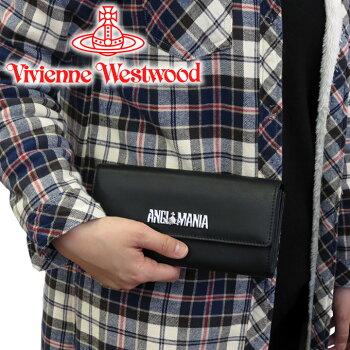 ヴィヴィアンウエストウッドVivienneWestwood長財布