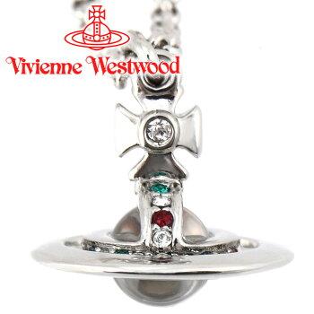 ヴィヴィアンウエストウッドVivienneWestwoodプチオーブペンダント