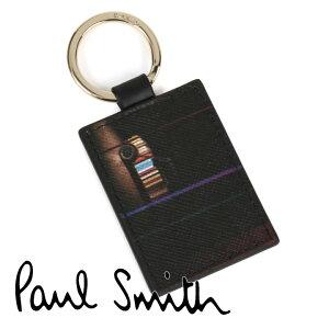 ポールスミス PaulSmith キーリング キーホルダー ミニクーパー M1A-4780-A40020 78 【並行輸入品】【送料無料】
