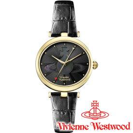 ヴィヴィアンウエストウッド 時計 Vivienne Westwood 腕時計 ヴィヴィアン・ウエストウッド レディース 女性用 VV184BKBK 【あす楽】【送料無料】