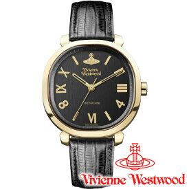ヴィヴィアンウエストウッド 時計 Vivienne Westwood 腕時計 ヴィヴィアン・ウエストウッド レディース 女性用 VV214GDBK 【あす楽】【送料無料】