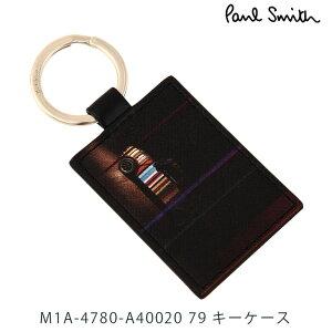ポールスミス PaulSmith キーリング キーホルダー ミニクーパー M1A-4780-A40020 79 【並行輸入品】【送料無料】