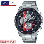 カシオエディフィス限定スクーデリア・トロロッソリミテッドエディションEFR-S567YTR-2AJRCASIOEDIFICEScuderiaToroRossoLimitedEditionメンズ腕時計