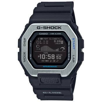 カシオGショックスポーツラインGライドスマートフォンリンクブラックGBX-100-1JFCASIOG-SHOCKG-LIDEMIP液晶デジタルBluetooth搭載タイドグラフムーンデータ日の出/日の入り時刻表示黒メンズ腕時計(GBX1001JF)