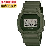 [発売日に出荷できます!]カシオGショックオリジンアースカラーモスグリーンDW-5600ET-3JFCASIOG-SHOCKORIGINデジタルスクエアメンズ腕時計(DW5600ET3JF)