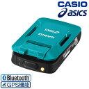 [正規品] カシオ アシックス 共同開発 モーションセンサー CMT-S20R-AS CASIO ASICS 「Runmetrix」対応 ランニング計測からフォーム解…
