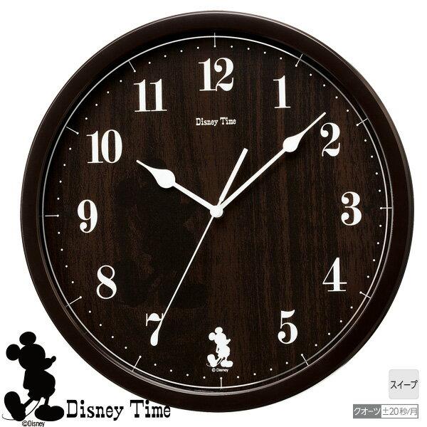 【ディズニー ミッキー 掛け時計】 FW577B セイコー SEIKO ディズニータイム ミッキーマウス ディズニー Disney スイープ クオーツ 【お取り寄せ】 【名入れ】 【Disneyzone】 【02P03Dec16】 【RCP】