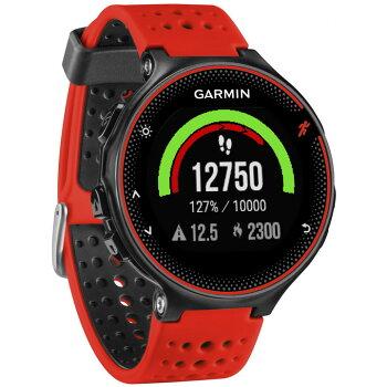 GPSランニングウォッチGARMINガーミンForeAthlete235J