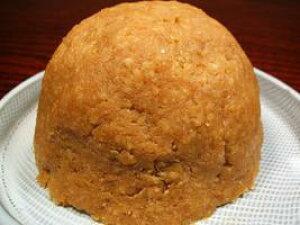 【山形県産大豆使用 熟成味噌 1kg】