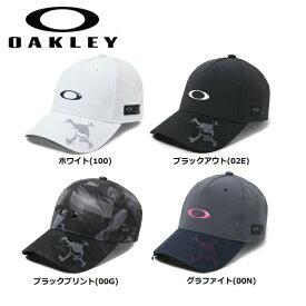 オークリー キャップ SKULL LAYER CAP 13.0 (スカルレイヤーキャップ13.0) 912156JP メンズ 2019年モデル 帽子