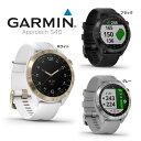 ガーミン ゴルフナビ アプローチS40 GPSゴルフナビ 腕時計型 GARMIN Approach S40