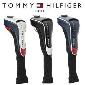トミー ヒルフィガー ゴルフ TOMMY HILFIGER GOLF BASIC ヘッドカバー フェアウェイウッド用 THMG7FH2