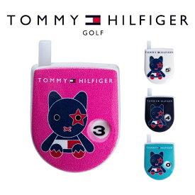トミー ヒルフィガー ゴルフ TOMMY HILFIGER GOLF MASCOT スコアカウンター THMG8SM1 【メール便配送】