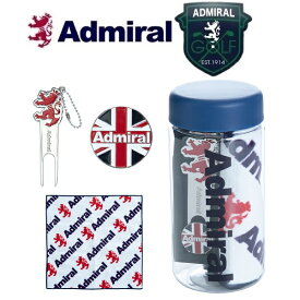アドミラル ゴルフ Admiral Golf ギフトボトルセット ADMG0SGF