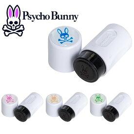 サイコバニー Psycho Bunny ボールスタンプ PB Ball STAMPER PBMG0FM3 【メール便配送】