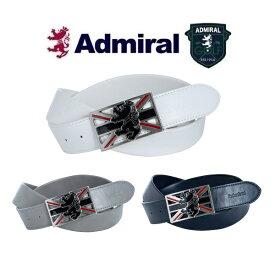 アドミラル ゴルフ Admiral Golf ランパント UJ ストレッチ ベルト ADMB9FV1 メンズ 2019年モデル