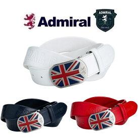 アドミラル ゴルフ Admiral Golf UJ ベルト ADMB0FV1 メンズ
