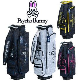 サイコバニー PsychoBunny キャディバッグ スポーツCAMO TWILL CB PBMG0SC5 2020年モデル