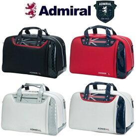 アドミラル ゴルフ Admiral Golf オーセンティックスポーツボストンバッグ ADMZ0SB1 2020年モデル