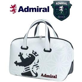 アドミラル ゴルフ Admiral Golf ビックランパントボストンバッグ ADMZ0SB3 2020年モデル