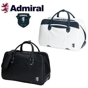 アドミラル ゴルフ Admiral Golf トラディショナルスポーツボストンバッグ ADMZ0FB2 2020年発売