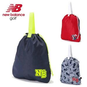 ニューバランス ゴルフ newbalance golf METRO シューズケース ボストンテリア 012-0984504 レディース 2020年モデル