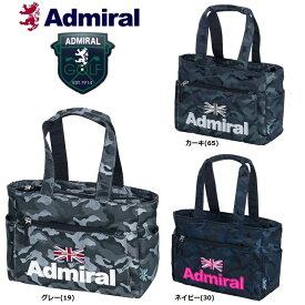 アドミラル ゴルフ Admiral Golf カモジャガード ラウンドトートバック ADMZ8ST7