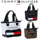 トミー ヒルフィガー ゴルフ TOMMY HILFIGER GOLF ラウンドバッグ SOLID ラウンドバッグ THMG0FB3