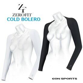 【日本郵便配送】イオンスポーツ ゼロフィット コールドボレロ アームカバー レディース ZEROFIT COLD BOLERO
