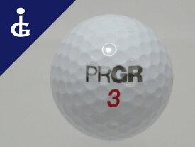 プロギア PRGRソフトディスタンス'14モデルカラー:ホワイト★★★ランク/バラ【中古】ロストボール ゴルフボール