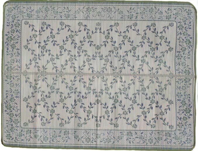 い草ラグ『木陰』約176x230cm