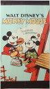 のれん 暖簾 「ミッキー&ミニー」【IT】サイズ:85×150cmコード:(#9894147)ディズニー のれん おしゃれ 暖簾 かわいい