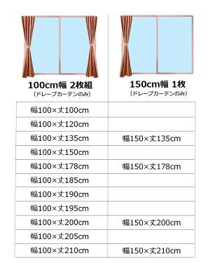 防炎・1級遮光ドレープカーテン「サンカット」【UNI】(既製品)15サイズより選択可カラー:12色展開【代引き不可、注文後の変更・キャンセル・返品不可】幅100cm幅150cm防炎カーテン防炎