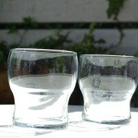 【vicrila(ヴィクリラ)】ガウディタンブラー9ozグラス