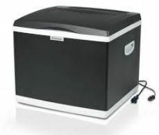 ##ωDometic ドメティック ポータブル2wayハイブリッドフリーザー【CK40D Hybrid】ブラック クーラー 内容量39L